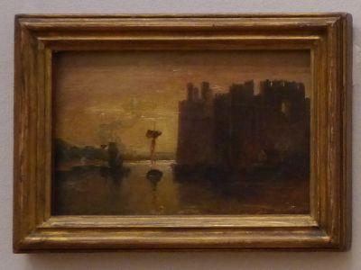 カーナーヴォン城の画像 p1_12